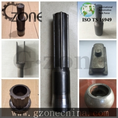 OEM Cold Extrusion Parts