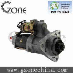 for Cummins Diesel Engine ISC 8.3L 505ci, 610T Starter Cross